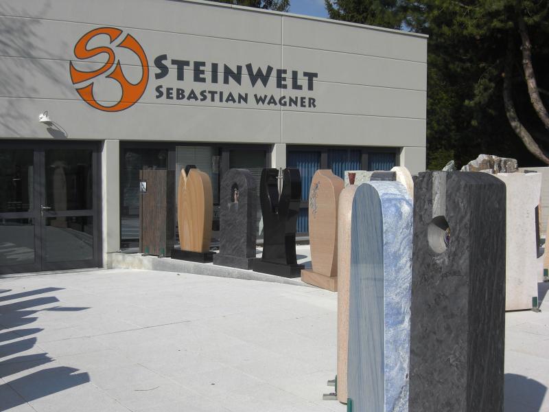 Steinwelt